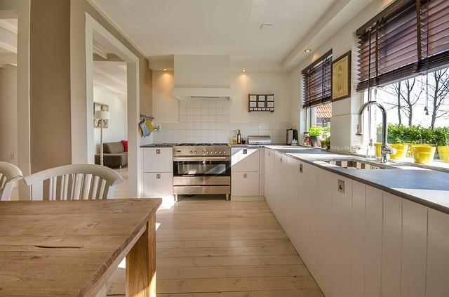 nábytek na míru kuchyňská linka