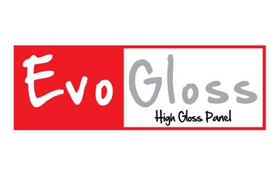 logo pro vysoký lesk evo gloss kastamonu