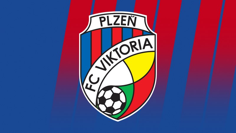 FC Viktoria Plzeň LOGO dřevoprodej foxinterer
