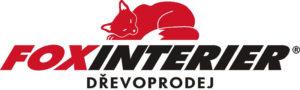 foxinterier dřevoprodej plzeň logo